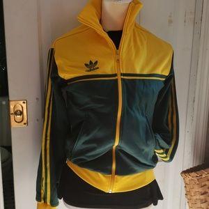 Addidas Australia jacket